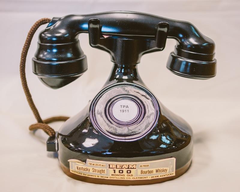 Telephone II