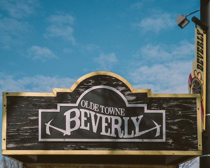 Olde Towne Beverly Historical Society